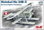 1-72-Henkel-He-51-B2-German-fighter-floatplane