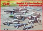 1-72-Soviet-Air-to-Surface-Aircraft-Armament