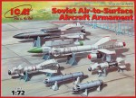 1-72-Soviet-Air-to-Surface-Aircraft-Armament