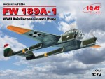 1-72-FW-189A-1-WWII-Axis-Reconnaissance-Plane