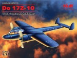 1-72-Dornier-Do-17Z-10-WWII-German-night-fighter