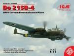 1-72-Dornier-Do-215B-4-Reconnaissance-Plane-WWII