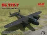 1-72-Dornier-Do-17Z-7-German-WWII-Night-Fighter