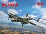 1-72-Dornier-Do-17Z-2-Finnish-WWII-Bomber