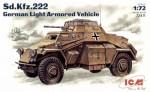 1-72-Sd-Kfz-222-German-Light-Armored-Vehicle