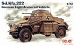 1-72-Sd-Kfz-222-German-Light-Armored-Vehicle