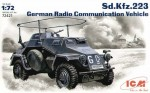 1-72-Sd-Kfz-223-German-radio-vehicle