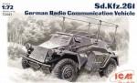 1-72-Sd-Kfz-261-German-radio-vehicle