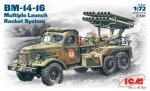 1-72-BM-14-16-Soviet-Mutiple-Launch-Rocket-System