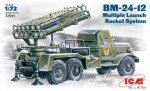 1-72-BM-24-12-Soviet-Mutiple-Launch-Rocket-System