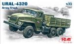 1-72-URAL-4320-Army-Truck
