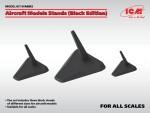Aircraft-Models-Stands-Black-Edition-Stojanky-na-model