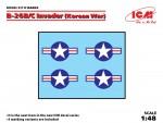 1-48-Decal-for-B-26B-C-Invader-Korean-War