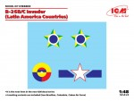 1-48-Decal-for-B-26B-C-Invader-Latin-America