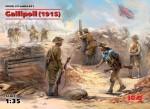 1-35-Gallipoli-1915-DIORAMA-SET-8-fig-