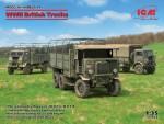 1-35-British-Trucks-WWII-DIORAMA-SET-3-kits