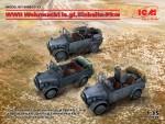 1-35-Wehrmacht-WWII-Cars-DIORAMA-SET-3-kits
