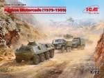 1-72-Afghan-Motorcade-1979-1989-4-in-1