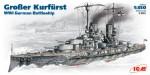 1-350-WWI-Germ-Battleship-Grosser-Kurfurst