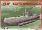 1-72-U-Boat-Type-XXVIIB-Seehund-Early