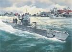 1-144-U-Boat-Type-IIB-1943-German-submarine