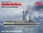 1-700-Grosser-Kurfurst-WWI-German-Battleship