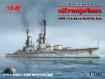 1-700-Kronprinz-WWI-German-Battleship