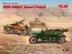 1-35-ANZAC-WWI-Desert-Patrol-DIORAMA-SET-3-kits