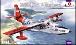 1-144-Grumman-HU-16B-Albatros-USAF-Twin-Engined-Amphibian