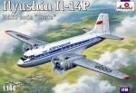 1-144-Ilyushin-IL-14P-Crate-Soviet-civil-aircraft