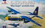 1-144-C-130-and-F4J-Blue-Angel-Aerobatic-team