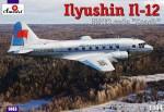 1-144-Ilyushin-IL-12-Coach-Soviet-cargo-aircraft