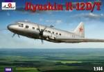 1-144-Ilyushin-IL-12D-T-Soviet-military-transport-aircraft