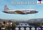 1-144-Ilyushin-IL-12-Czech-airliner