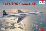 1-144-D-H-106-Comet-4B-Olympic-airways
