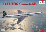 1-144-D-H-106-Comet-4B-Olympic-airways