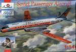1-144-Tupolev-Tu-104-airliner-Aeroflot-kit1