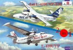 1-144-Let-L-410UVP-E10-and-L-410UVP-aircraft-2-kits-in-box
