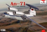 1-144-Antonov-An-71-Madcap-Soviet-AWACS-aircraft