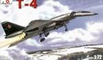 1-72-Sukhoi-T-4-Sotka-100-Soviet-Heavy-Supersonic-Bomber