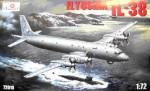 1-72-Ilyushin-Il-38-Anti-Submarine-Aircraft