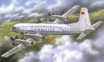 1-72-Ilyushi-Il-18-passenger-turbo-prop-airliner