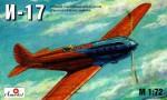 1-72-Polikarpov-I-17-pre-WW2-fighter