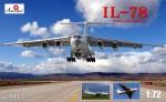 1-72-Ilyushin-Il-78-Inflight-refuelling-tanker