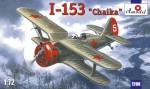 1-72-Polikarpov-I-153-WW2-fighter
