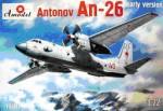 1-72-Antonov-An-26-Soviet-VVS-Turbo-Prop-Transport-Aircraft-early-vers-