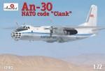 1-72-Antonov-An-30-Clank-Soviet-aerial-cartography-aircraft