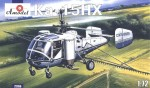 1-72-Kamov-Ka-15NKh-Soviet-Light-Helicopter
