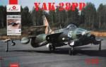 1-72-Yakovlev-Yak-28PP-+-book-Yak-28PP-Rew-Aircraft