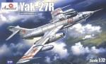 1-72-Yakovlev-Yak-27R-Soviet-Reconnaissance-Aircraft